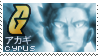 STAMP - TG Cyrus by Juuchan17