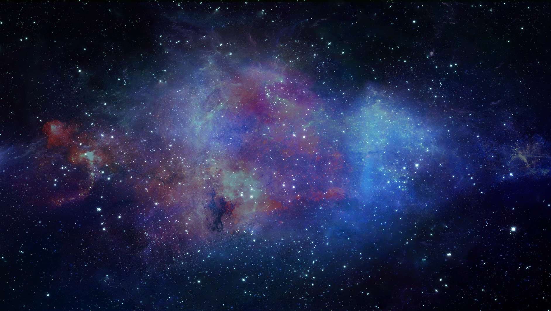 Free Space/Galaxy Texture by Lyshastra