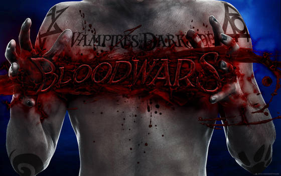 BloodWars: Truth by JesseLax