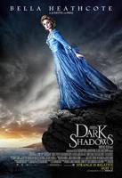 Victoria Winters - Dark Shadows 2012. by SirKannario