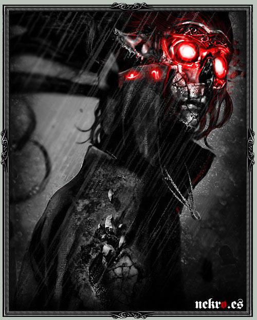 NekroXIII's Profile Picture