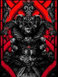 Prophecy by NekroXIII