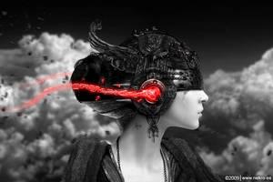 Music for my eyes by NekroXIII