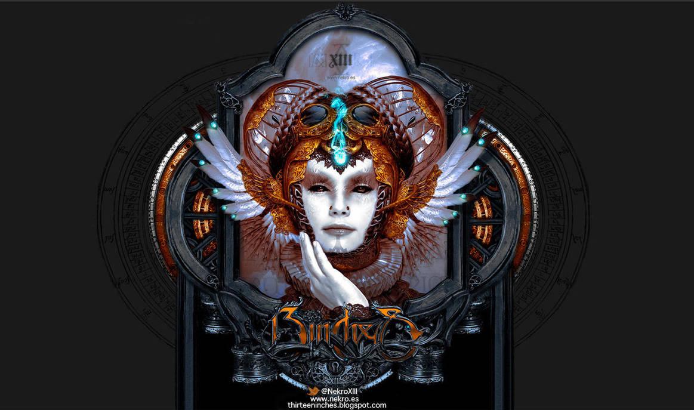 Steampunk  header design by NekroXIII