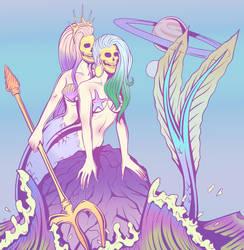 Sirens by DollsDevils