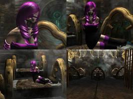 Zaria reborn part 6 by skygaggedrim