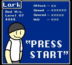 Lark ID by LarkSevenZero