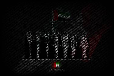 Spirit Of The Union - UAE National Day 40 by albrastej