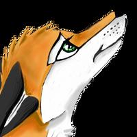 free fox icon by wiggan