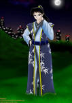 Byakuya (yomitan fanfic version) by Ikro2009