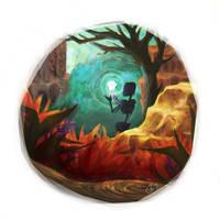 jellyfish by digital-marginalia