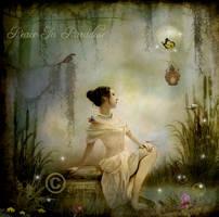 Peace In Paradise by xeena-dragonkizz