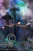 Spiritual Realm by xeena-dragonkizz