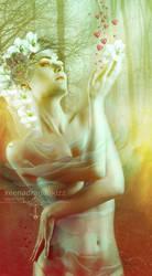 Sharing The Love by xeena-dragonkizz