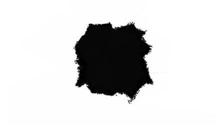 Black hole. by RoyMind