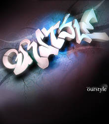 Ourstyle by theartform