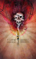 Lethal Injection Amnesty by theartform