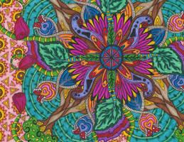 Flora by Liquid-Mushroom