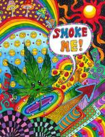 Smoke Me by Liquid-Mushroom