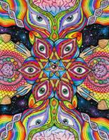 Innerspace by Liquid-Mushroom