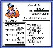 Devart ID by zarla