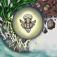 Wonder Guard by zarla
