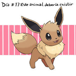 Dia #17 Este animal deberia existir by littleredeagle