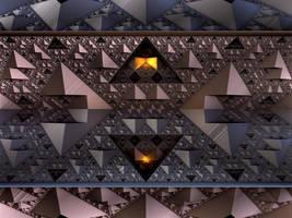 Triangles Galore by mario837