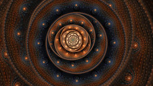 Eccentric Circles by mario837