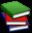 Books Emoji by catstam