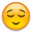 Calm Emoji