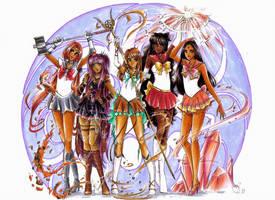 Senshi Group by MTToto