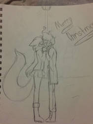 Merry Christmas  XD by Kathy1523