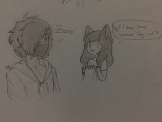 ZANE! by Kathy1523