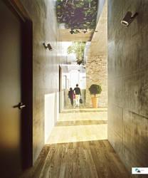 Koridor Otel Copy by kornny