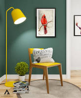 Colored Room by kornny