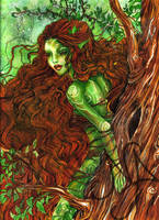 Dryad by MiaLaia