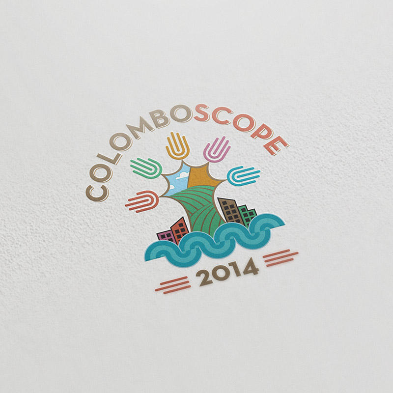 Logo proposal for a festival by samadarag