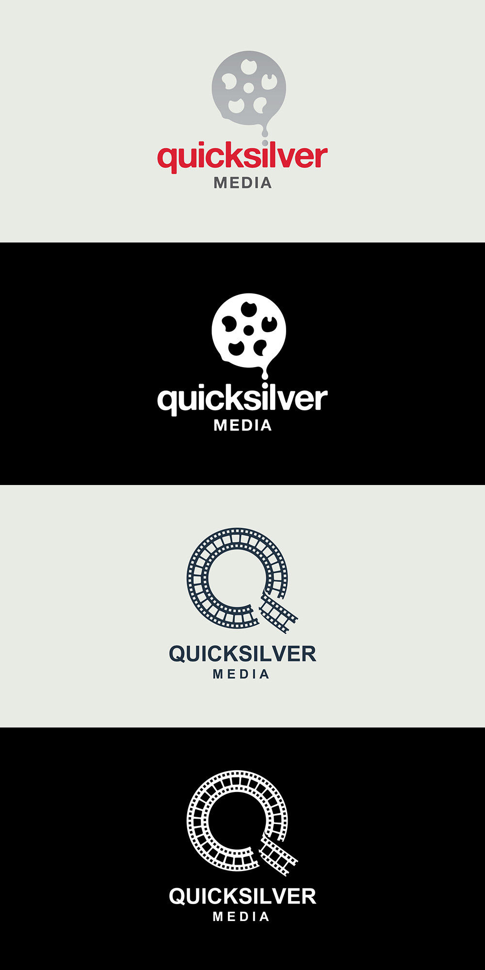 Quicksilver Media by samadarag