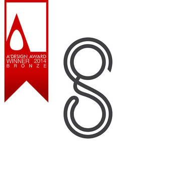 Personal Logo won the Bronze A' Design Award by samadarag