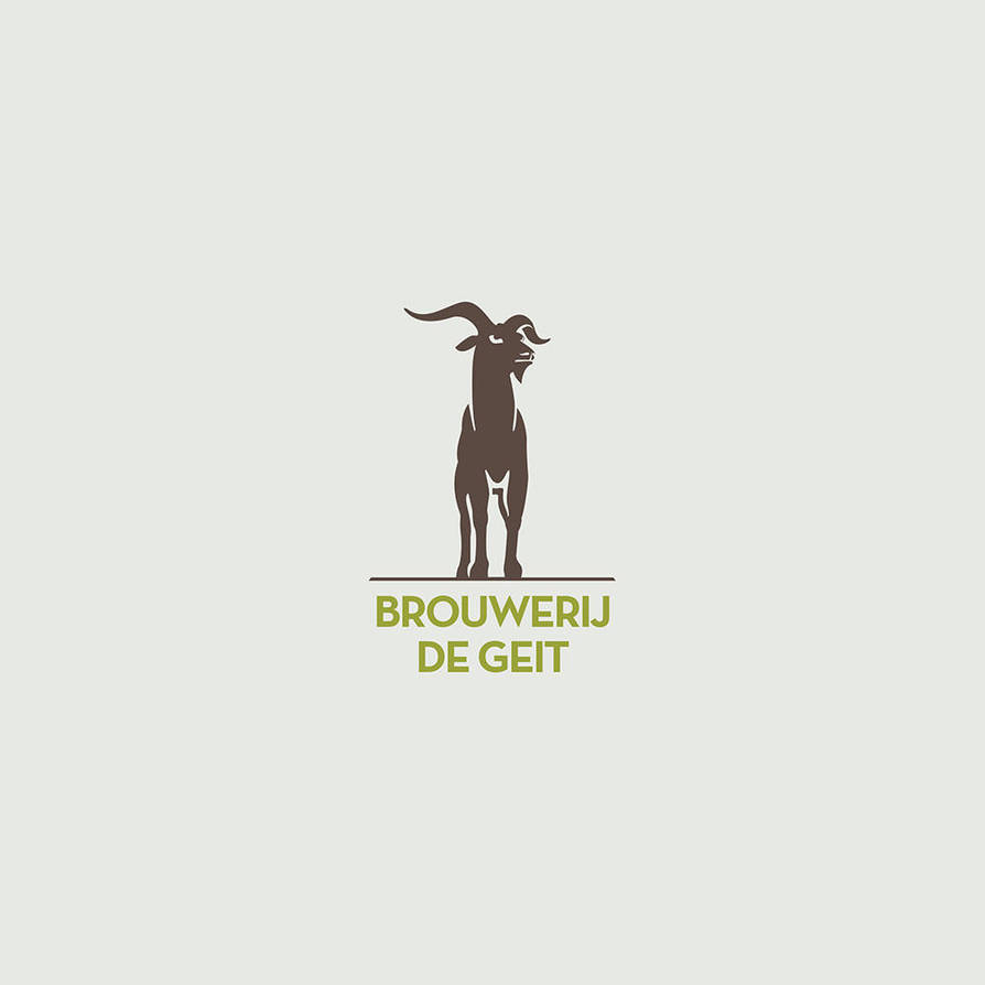 Logo for a brewery producer by samadarag