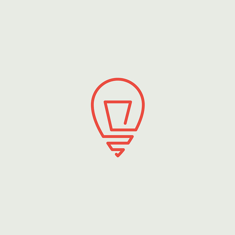 Logo design for a travel planner app by samadarag