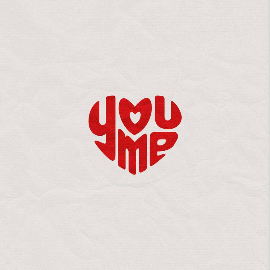 you me in Love by samadarag