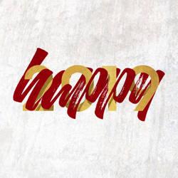 Happy 2019 by samadarag