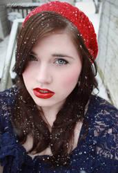 Update: Feels Like Snow by RikkiChanKawaii