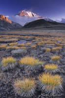 Patagonia? by XavierJamonet