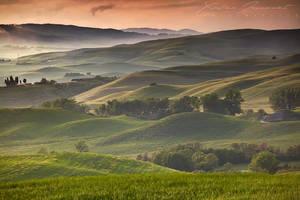 Sweet Tuscany by XavierJamonet