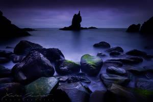 Dark Water by XavierJamonet