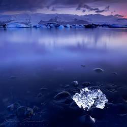 Diamonds aren't forever by XavierJamonet
