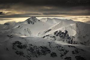 Winter Kingdom by XavierJamonet